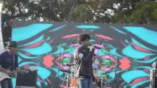 Yaara Re - Roy - KK Live at Kamla Nehru College, Delhi