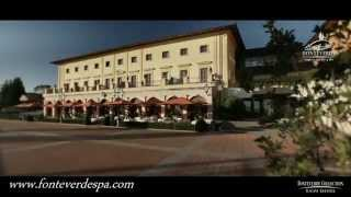 preview picture of video 'Fonteverde Tuscan Resort & Spa'