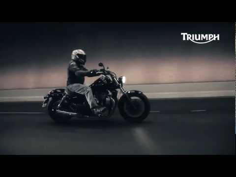 Triumph 1700 Thunderbird Storm