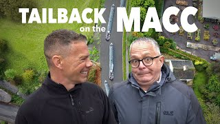 Beat The Canal Closure! A Narrowboat Journey on the Macclesfield Canal.