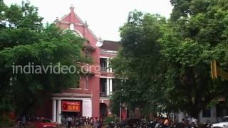 Govt. Arts College, Thiruvananthapuram