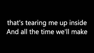 Hit The Lights All Time Low lyric video
