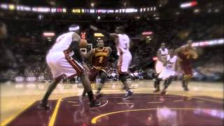 Kyrie Irving Mix 2013 - I'm Different ᴴᴰ