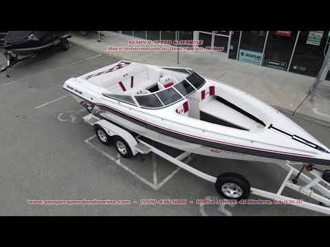 2007 Checkmate ZT 230 BR in Madera, California - Video 2