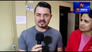TV NOTÍCIA - PROMOÇÃO AUTOESCOLA SOPHIA