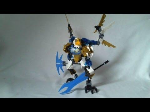 Vidéo LEGO Chima 70200 : CHI Laval
