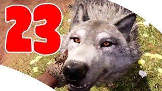 MASTER BEAST HUNTER! - Far Cry Primal Gameplay Walkthrough Pt.23