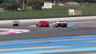 GT - PaulRicard2015 Race 1 Full Race