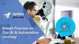 OptiSol Business Solutions - Video - 1