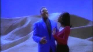 Peabo Bryson & Regina Belle - A Whole New World [Aladdin]
