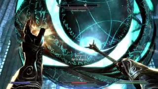 Skyrim - Quête de Fordhiver : L'Oeil de Magnus