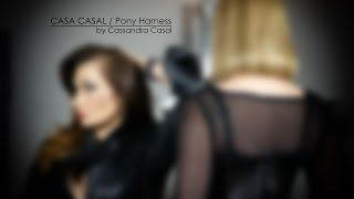 Cassandra Casal - PONY HARNESS