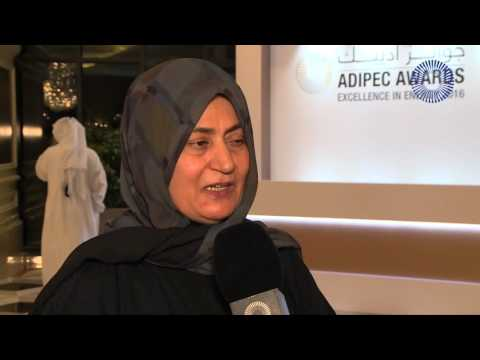 Badria Abdul Raheem, Manager Fields Development, Heavy Oil Development, Kuwait Oil Company