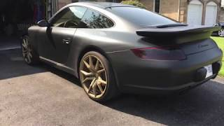 Buying a Porsche 911? (Watch this first)
