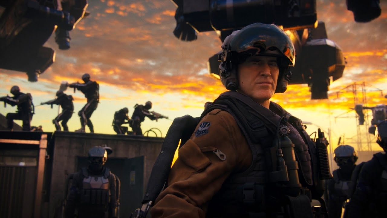 Call Of Duty Advanced Warfare Exo Zombies Carrier Trailer System Requirements