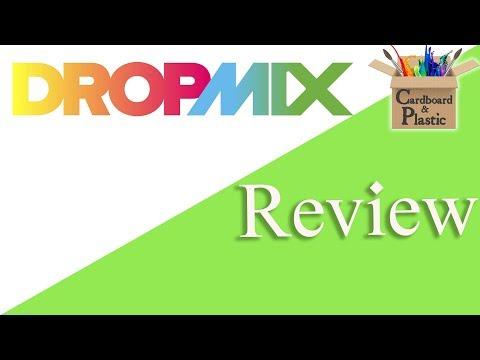 Dropmix - Cardboard N' Plastic Review