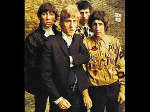 The Seeker (1970) (Song) by The Who