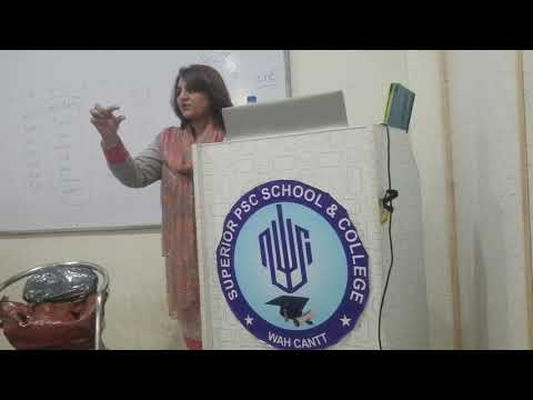 Teacher Training Superior PSC School