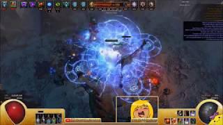 THE TRUE FISTING OF GOD - Crit Doryani's Touch Ascendant Build Guide/Showcase - Demi