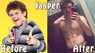 Henry Danger ★ Before And After