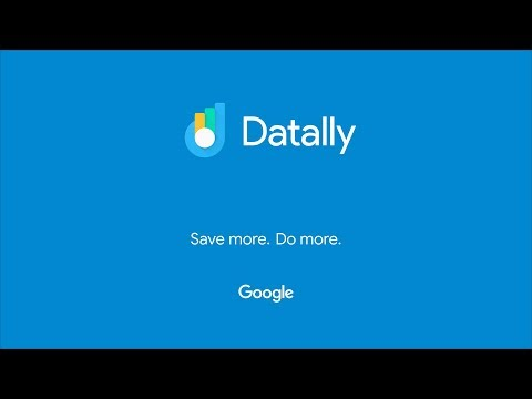 Google Unveils 'Datally', a Smart App that Saves Mobile Data