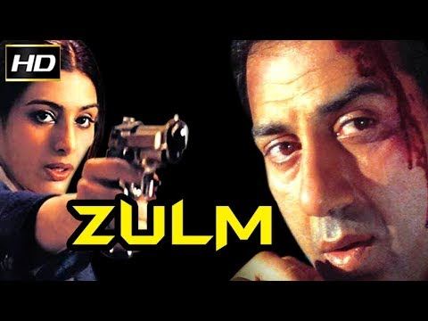 Download Zulm Hindi Superhit Movie||Sunny Deol 1997 HD Mp4 3GP Video and MP3