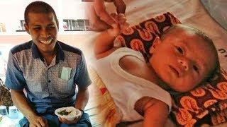 Bayi Terseret Tsunami hingga Dikira Telah Meninggal, Ibu Menangis saat Dipertemukan 5 Hari Kemudian
