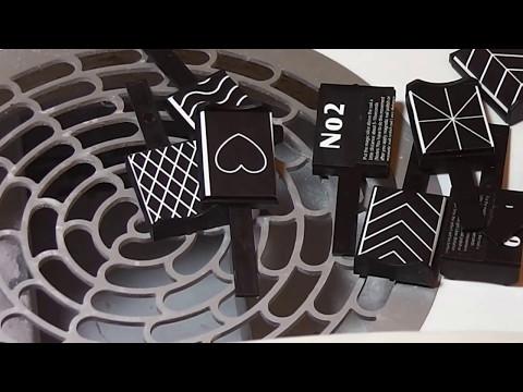 CAT´S EYE GELLACKE | 😽 diverse Magnete und Ombre Effekt für Nägel