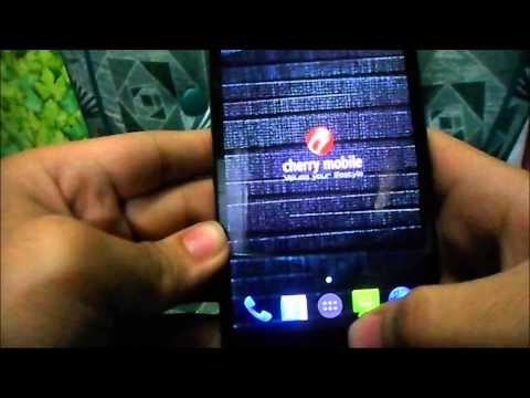 Unboxing and Review of Cherry Mobile Flare S3