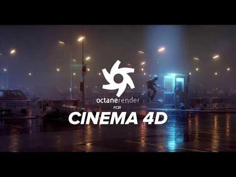 2x GTX 1080 Ti with Octane 4 0 - смотреть онлайн на Hah Life
