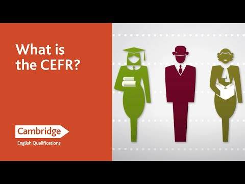 Download What is the CEFR?