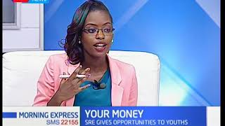 What qualities do you need to enter into the real estate sector-Your Money