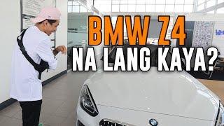 BMW Z4 NA LANG KAYA?