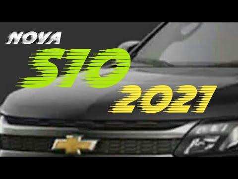 Nova Chevrolet S10 2021: O que mudou na Chevrolet S10 2021? Veja os Detalhes!