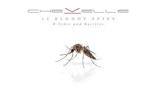 Chevelle - Glimpse of the Con (Audio)