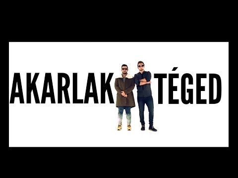 HORVÁTH TAMÁS & RAUL - AKARLAK TÉGED (Official Music Video) Mp3