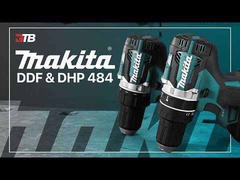 Toolbrothers testet: DHP 484 & DDF 484