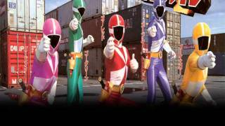 GoGoV OST - Hikari Wo Yobe! (Victory Prominence) / 光をよべ!(ビクトリプロミネンス)