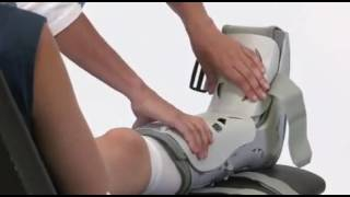 Video: Aircast XP Diabetic Walker System