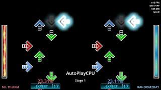 [Stepmania 5 Conversion] More & More (Zetorux, DOWNS1)