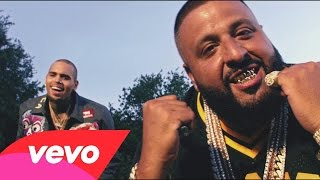 DJ Khaled   Gold Slugs Official Video ft  Chris Brown, August Alsina, Fetty Wap