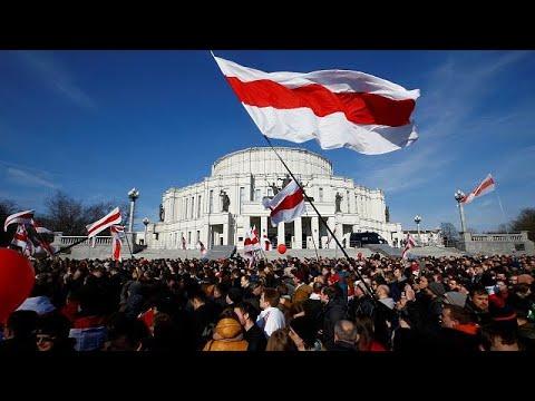 Λευκορωσία: To καθεστώς Λουκασένκο και η απόπειρα μετάλλαξης
