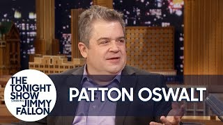 "Patton Oswalt Spread a ""Kindness Virus"" to Support a MAGA Twitter Troll's GoFundMe thumbnail"