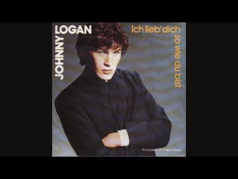 Johnny Logan-When Love Was All