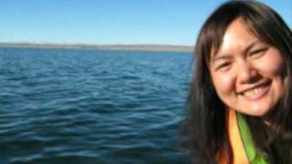 preview picture of video 'Tiwanaku Lake Titikaka Mia and Victor. ENJOY BOLIVIA -  Njbol Travel'