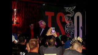 T.S.O.L. im tired of life Live at Alex's Bar long beach,ca   11/3/17