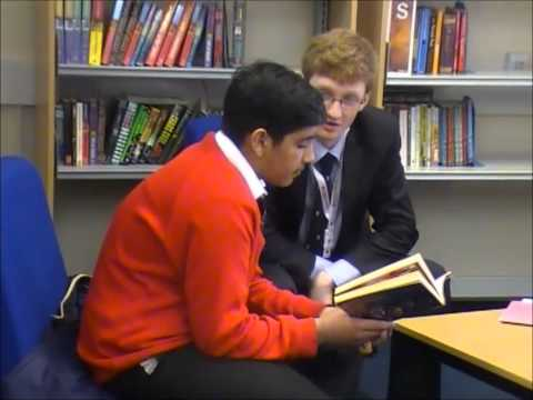 Bolton School Volunteering - Making a Difference for Good