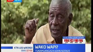 Wako wapi? Tunamuangazia mwana muziki wa zamani wa twisti John Nzenze