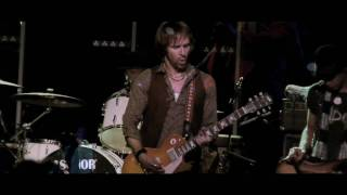THE TREWS - DARK HIGHWAY - LIVE!