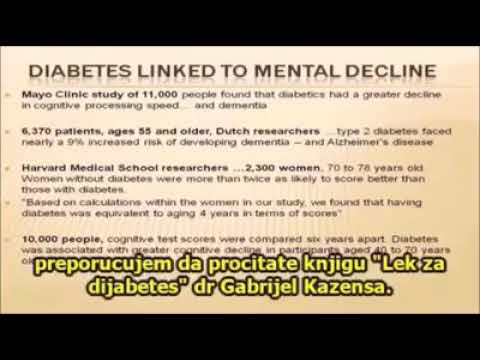 U dijabetesa korisne Chaga